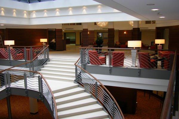 tischlerei fischer hotel mariot k ln. Black Bedroom Furniture Sets. Home Design Ideas
