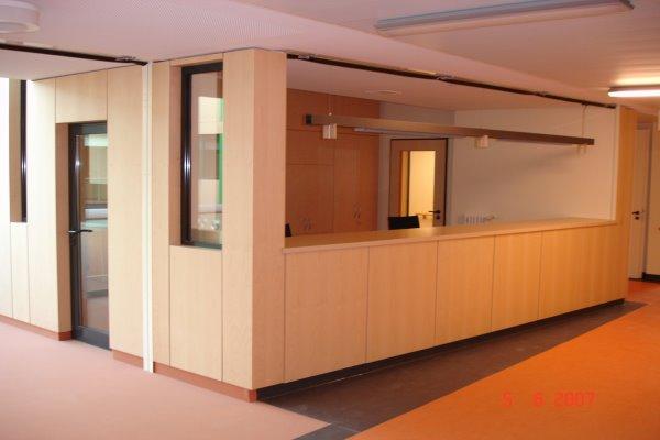 tischlerei fischer helios klinikum berlin buch. Black Bedroom Furniture Sets. Home Design Ideas