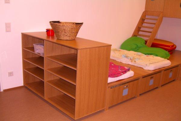 tischlerei fischer universit ts klinikum kita m nster. Black Bedroom Furniture Sets. Home Design Ideas
