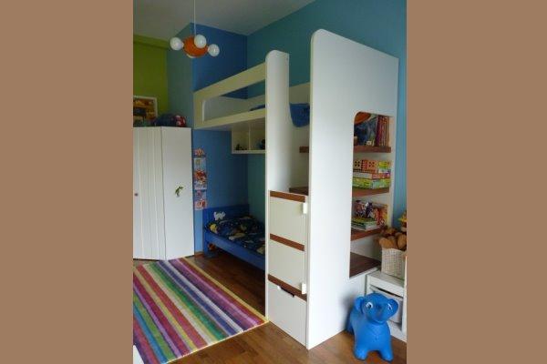 tischlerei fischer familie theilich erfurt kinderhochbett. Black Bedroom Furniture Sets. Home Design Ideas